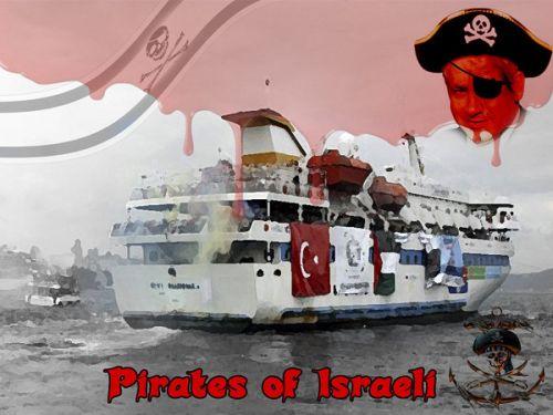Gaza Flotilla Attack